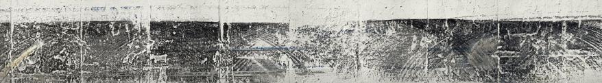 «Grande élégie », 2006-2009, photographie (impression au jet d'encre sur bannière), 129,5 cm x 607,8 cm