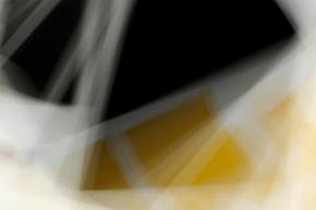 «Fading Icons (variations sur «Aéroplane en vol » de Kasimir Malévitch)» (détail)