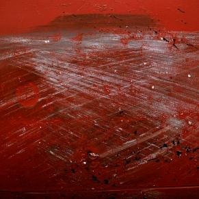 «Petite élégie », 2006-2009, photographie (impression au jet d'encre sur papier chiffon), 101,6 x 101,6 cm