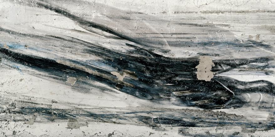 « Élégie #3 », 2006-2009, photographie (impression au jet d'encre sur papier chiffon), 101,6 x 177,2 cm