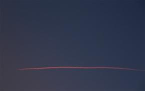 «Latences et crépuscules #10 », 2011-2012, photographie (impression au jet d'encre sur papier chiffon), 50 x 66 cm