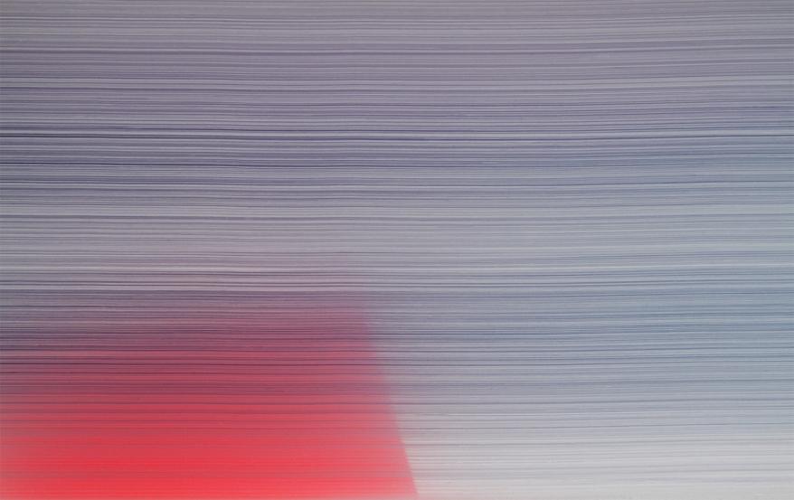 «Latences et crépuscules #15 », 2011-2012, photographie (impression au jet d'encre sur papier chiffon), 50 x 66 cm