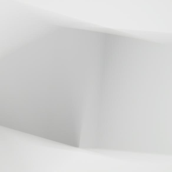 «Dissolution #8360», 2015, impression au jet d'encre sur papier chiffon (photographie), 61 x 61 cm