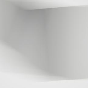 «Dissolution #8477», 2015, impression au jet d'encre sur papier chiffon (photographie), 61 x 61 cm
