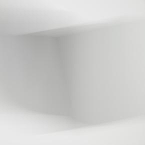 «Dissolution #8506», 2015, impression au jet d'encre sur papier chiffon (photographie), 61 x 61 cm
