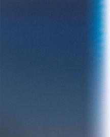 Extrait de «L'index», travail en cours, 2016, photographie (impression à jet d'encresurpapier chiffon), dimensions variables