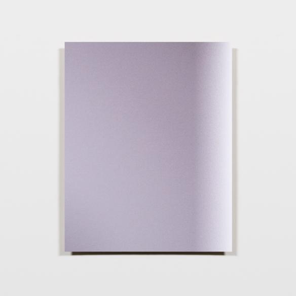 Extrait de «L'index», travail en cours, 2016-2018, impression à jet d'encresurpapier chiffon (photographie), 10,2 x 12,7 cm