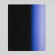 """""""1,3 secondes"""", 2017, impression à jet d'encre sur papier chiffon montée sur aluminium (photographie), 125 x 100 cm"""