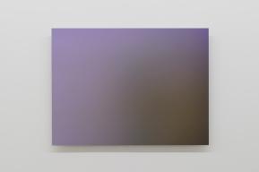 Martin Desilets, «Lieux-monuments 7, Paris», 2018, impression à jet d'encre sur papier Hahnemühle Photo Rag Baryta montée sur aluminium (photographie), 45,7 x 61 cm