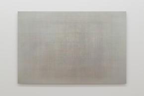 Martin Désilets, «Matière noire, état 11», 2018, impression à jet d'encre sur papier Hahnemühle Photo Rag Baryta montée sur aluminium, 84 x 127 cm — Cette œuvre est composée de la superposition de mille cent images-œuvres.